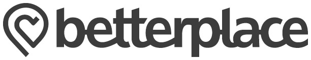 betterplace Logo